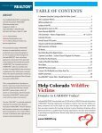 Colorado Association of Realtors - Page 2
