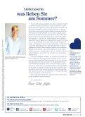 NIVEA FÜR MICH Magazin – Sommer 2016 - Seite 3