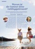 NIVEA FÜR MICH Magazin – Sommer 2016 - Seite 4