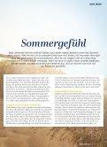 NIVEA FÜR MICH Magazin – Sommer 2016 - Seite 7