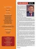 AFRICAN PEACE MAGAZINE MARCH ISSUE - Page 4
