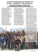AFRICAN PEACE MAGAZINE MARCH ISSUE - Page 7