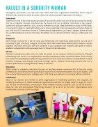 Carleton Sororities Recruitment Guide 2017 - Page 6