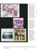Letter=Image, excerpt from The Triumph of Typography - Page 4