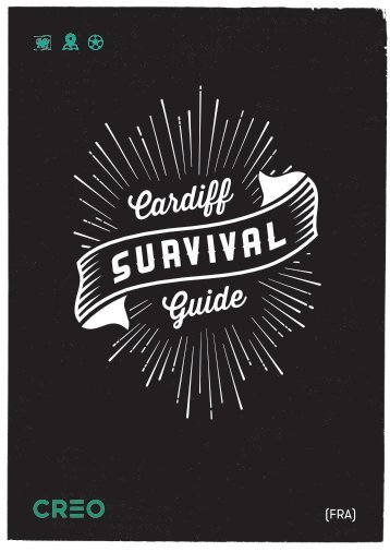 Guide de survie Cardiff