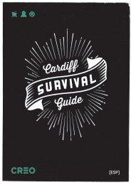 Guía de Supervivencia en Cardiff