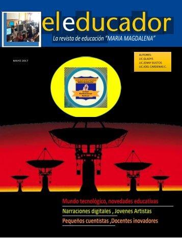 EL EDUCADOR REVISTA 2017