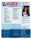The Voice of Southwest Louisiana News Magazine June 2017  - Page 4