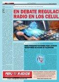 Revista PERU TV RADIOS Edicion MAY-JUN - Page 2