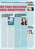 Revista PERU TV RADIOS Edicion MAY-JUN - Page 3