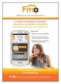 Revista PERU TV RADIOS Edicion MAY-JUN - Page 5