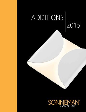 SONNEMAN SUPLEMENTO Additions 2015-DIST