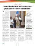 Taza de Excelencia Honduras 2017 - Page 5