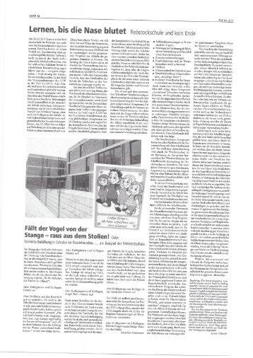 Frankfurter Lehrerzeitung 2/17