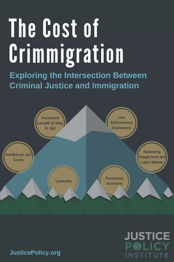 The Cost of Crimmigration