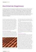 Performance Polymers - PLEXIGLAS® Formmassen - Seite 6
