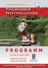 Freitag, 24. April 2009 - AGTN
