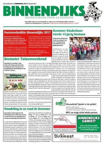 Binnendijks 2017 21-22