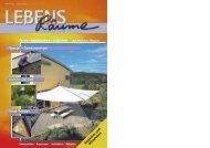 Spezial – Sonnenenergie Garten und Hof Neue ... - infoprint Verlag