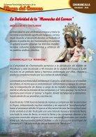 Programa Virgen del Carmen - Page 3