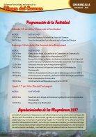 Programa Virgen del Carmen - Page 5