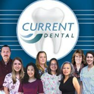 The team at Current Dental