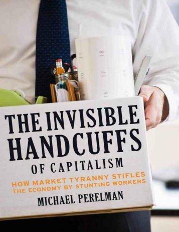 The Invisible Handcuffs of Capi - Perelman, Michael