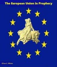 The European Union in Prophecy by Ellen G. White