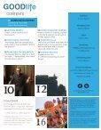 GOODlife Magazine June 2017 - Page 4