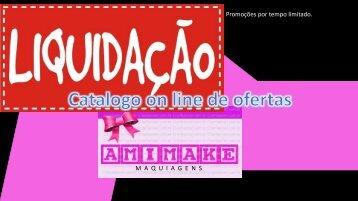 Catalogo Amimake mega ofertas