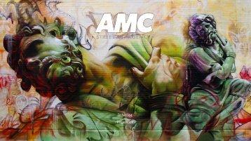 AMC - Street Art Agency - Interior