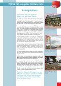 Politik für ein gutes Holzwickede! - mediaoffensiv - Page 3