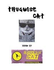 THUGWISE CAT