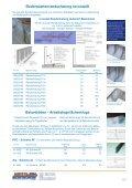 Aufkantungen - Abschalprofile - Köcherschalung - kettlein.de - Seite 3