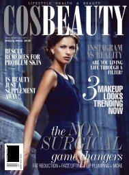 CosBeauty Magazine #76
