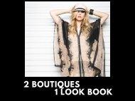2 Boutiques, 1 Location . . . Shop Downtown Huntsville