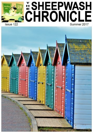 Sheepwash Chronicle Summer 2017