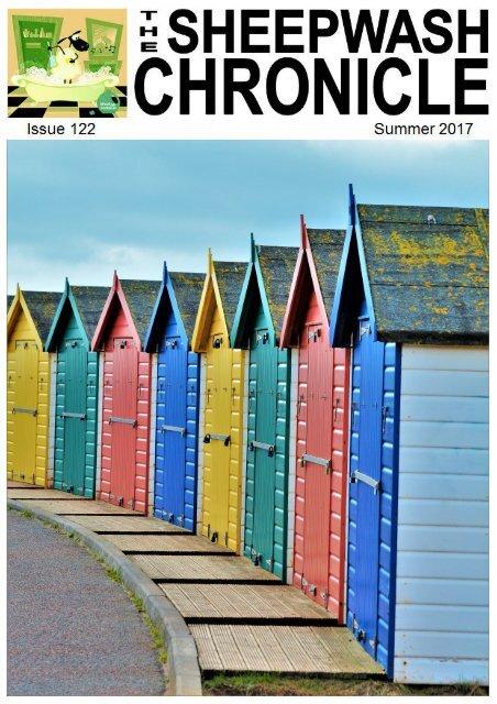 Sheepwash Chronicle Summer 2017