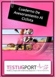 Modelo Asesoramiento Ciclismo
