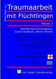 Manual 3 - von Loeper Literaturverlag