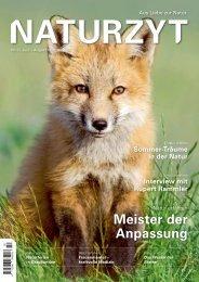 NATURZYT Magazin, Ausgabe 9, Juni 2015