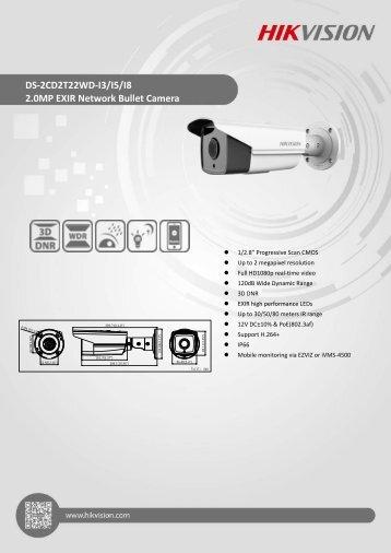 DS-2CD2T22WD-I3 (4mm)