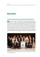 A Szegedi Tudós Akadémia Programja - Page 6