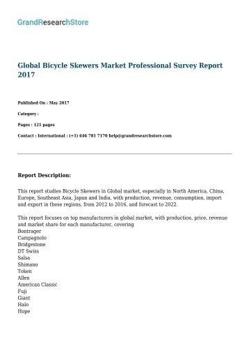 global-bicycle-skewers--grandresearchstore