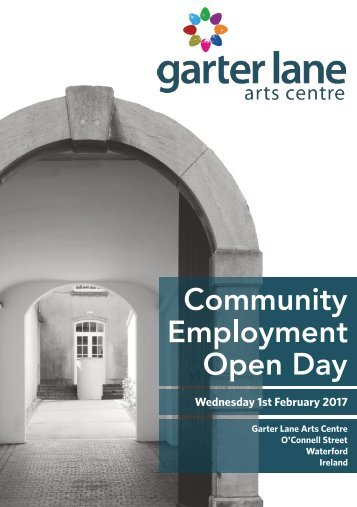 CE Open Day