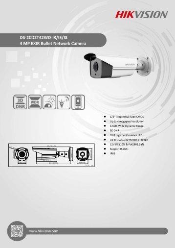 DS-2CD2T42WD-I5 (4mm,6mm)