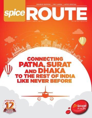 Spice Route June-2017