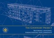 Goodhart Brochure