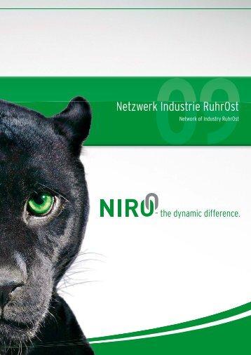 Claussen & Collegen - NIRO