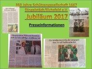 Zusammenfassung-Presseinformationen